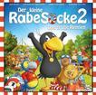Der Kleine Rabe Socke 2 - Das Große Rennen (CD(s)) für 7,99 Euro