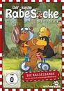 Der kleine Rabe Socke - Die TV-Serie 5: Die Rasselbande (DVD) für 9,99 Euro