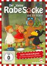Der kleine Rabe Socke DVD 4: Der Honigmond (DVD) für 9,99 Euro
