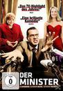 Der Minister (DVD) für 13,99 Euro