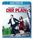 Der Plan (BLU-RAY) für 14,99 Euro