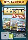 Der Planer (3in1 Box) (PC) für 9,99 Euro