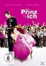 Der Prinz & ich (DVD) für 7,99 Euro