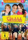Der Sattelclub - Staffel 1.1 - Episoden 1-6 (DVD) für 8,99 Euro