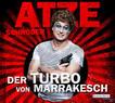 Der Turbo von Marrakesch (CD(s)) für 17,99 Euro