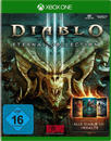 Diablo III: Eternal Collection (Xbox One) für 39,99 Euro