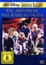 Die Abenteuer des Kapitän Grant (DVD) für 8,99 Euro