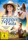 Die Abenteuer von Pepper & Paula (DVD) für 9,99 Euro