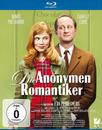 Die anonymen Romantiker (BLU-RAY) für 9,99 Euro
