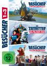 Die Besucher Box: Die Besucher, Die Zeitritter, Die Besucher - Sturm auf die Bastille DVD-Box (DVD) für 19,99 Euro