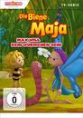 Die Biene Maja 18: Max will kein Würmchen sein (Folgen 34-39) (DVD) für 9,99 Euro