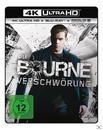 Die Bourne Verschwörung (4K Ultra HD BLU-RAY + BLU-RAY) für 29,99 Euro