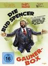 Die Bud Spencer Gauner Box DVD-Box (DVD) für 19,99 Euro