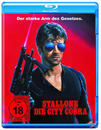 Die City Cobra (BLU-RAY) für 9,99 Euro