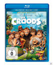 Die Croods Deluxe Edition (Bluray 3D) für 25,99 Euro