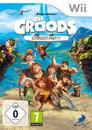 Die Croods: Steinzeit Party! (Nintendo WII) für 39,99 Euro