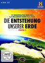 Die Entstehung unserer Erde - Staffel 2 (DVD) für 19,99 Euro