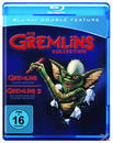 Die Gremlins Collection (BLU-RAY) für 23,99 Euro