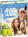 Die große Pferde-Filmbox: Ein Pferd für Moondance, Lucky Star - Mitten ins Herz, Frei wie der Wind DVD-Box (DVD) für 3,99 Euro