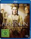 Die Herzogin (BLU-RAY) für 12,99 Euro