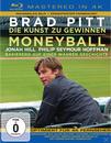 Die Kunst zu gewinnen - Moneyball Remastered (BLU-RAY) für 14,99 Euro