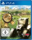 Die Landwirtschaft 2017 - Gold Edition (PlayStation 4) für 29,00 Euro