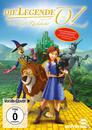 Die Legende von Oz - Dorothy's Rückkehr (DVD) für 7,99 Euro