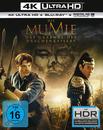 Die Mumie 3: Das Grabmal des Drachenkaisers (4K Ultra HD BLU-RAY + BLU-RAY) für 29,99 Euro