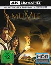 Die Mumie (4K Ultra HD BLU-RAY + BLU-RAY) für 29,99 Euro