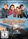 Die Pfefferkörner und der Fluch des Schwarzen Königs (DVD) für 13,99 Euro