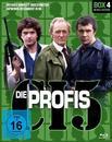 Die Profis - Box 4 (BLU-RAY) für 39,99 Euro