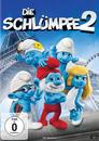 Die Schlümpfe 2 (DVD) für 9,99 Euro
