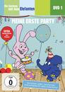 Die Sendung mit dem Elefanten - Meine erste Party (DVD) für 9,99 Euro