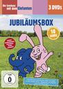Die Sendung mit dem Elefanten - Jubiläumsbox DVD-Box (DVD) für 24,99 Euro