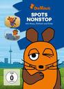 Die Sendung mit der Maus - Spots non-stop (DVD) für 9,99 Euro