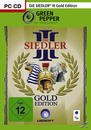 Die Siedler 3 - Gold Edition (Green Pepper) (PC) für 6,99 Euro