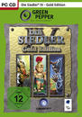 Die Siedler 4 - Gold Edition (Green Pepper) (PC) für 6,99 Euro