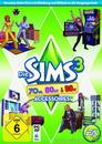 Die Sims 3 70er, 80er und 90er Accessoires (PC) für 19,99 Euro