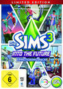 Die Sims 3: Into the Future - Limited Edition (PC) für 39,99 Euro