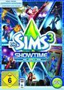 Die Sims 3 Showtime (PC) für 11,00 Euro
