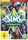 Die Sims 3 Supernatural - Limited Edition (PC)