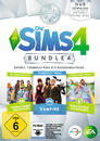 Die Sims 4 - Bundle 4 (PC) für 39,99 Euro
