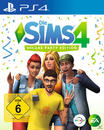 Die Sims 4 - Deluxe Party Edition (PlayStation 4) für 52,99 Euro