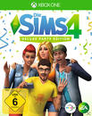 Die Sims 4 - Deluxe Party Edition (Xbox One) für 52,99 Euro