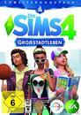 Die Sims 4: Großstadtleben - Erweiterungspack (PC) für 39,99 Euro
