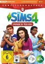Die Sims 4: Hunde & Katzen (PC) für 19,99 Euro