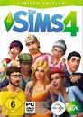 Die Sims 4 - Limited Edition (PC) für 59,99 Euro