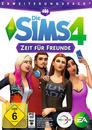 Die Sims 4: Zeit für Freunde (PC) für 39,99 Euro