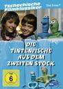 Die Tintenfische aus dem zweiten Stock - Tschechische Filmklassiker (DVD) für 9,99 Euro