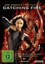 Die Tribute Von Panem: Catching Fire (DVD) für 6,99 Euro